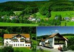 Location vacances Grasellenbach - Gasthaus Zum Spalterwald-1