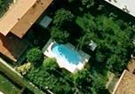 Hôtel Cologno Monzese - B&B Le Jardin-4