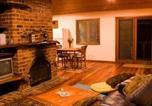 Location vacances Montville - Hunchy Hideaway-4