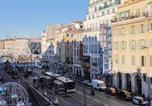 Location vacances Marseille - L'appart du Vieux Port-1