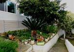 Location vacances Μύθημνα - Vardia House-1