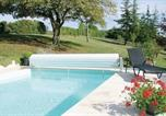 Location vacances Jarnac-Champagne - Holiday Home Dompierre Sur Charente A Rue Des Gabariers-4