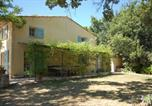 Location vacances Correns - Villa in Ponteves-3