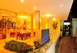 Hôtel Carmelo - Hotel Urbano-3