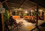 Hôtel Manuel Antonio - Villas Oasis-4