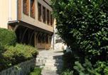 Location vacances Plovdiv - Thracian Inn Residence-1