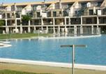 Location vacances Sant Jordi - Golfmar Iii by Golfinc-2