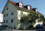 Hôtel Oberschleißheim - Hotel Coro-3