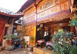Location vacances Lijiang - Muxin Shichao Mudiao Homestay-4
