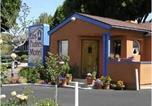 Hôtel Arroyo Grande - Los Padres Inn-1