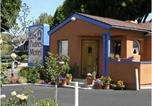Hôtel Morro Bay - Los Padres Inn-1