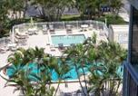 Location vacances Bonita Springs - Bonita Beach & Tennis 2806-3