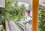 Location vacances Candolim - 1-Br stay near Candolim Beach, by Guesthouser-3