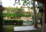 Hôtel Falcone - Portorosa Village-4