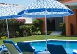 Location vacances Cuernavaca - Villa Xochicalco-1