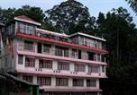 Hôtel Kalimpong - The Pink Door Hotel-3