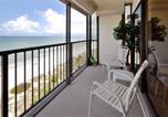 Location vacances Madeira Beach - Ocean Sands - Three Bedroom Condo - 908-3