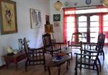 Location vacances Ahungalla - Villa Edelweiss Holiday Homes-1