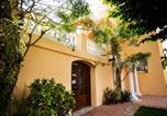 Hôtel Izamal - Casa Chaya-2