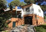 Location vacances Cerro Muriano - Casa Las Ondinas-4