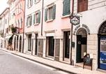 Hôtel Brentino Belluno - Locanda Al Centrale-2