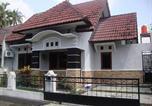 Location vacances Cangkringan - Rumah Kawan Homestay-3