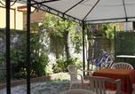 Hôtel Lavagna - Real Park Hotel-2
