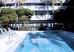 Location vacances Bradenton Beach - Beach Palms 2a-1