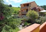 Location vacances Casciana Terme - Appartamento Casciana Terme-2
