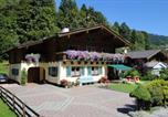 Location vacances Saalbach-Hinterglemm - Landhaus Keil-3
