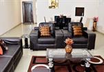 Location vacances Lagos - Luxury Flats, Victoria Island-3