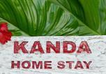 Location vacances Sidemen - Kanda Homestay-1
