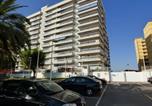 Location vacances Oropesa del Mar - Casesalmar-Apartamentos Colomeras vistas-2