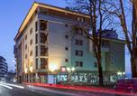 Hôtel Armoy - ibis Thonon Evian-1
