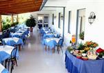 Hôtel Praia a Mare - New Hotel Blu Eden
