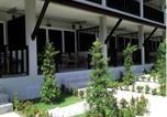Hôtel Ko Tao - Nadapa Resort-2