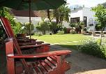 Location vacances Pretoria - Brooklyn Guesthouses-1