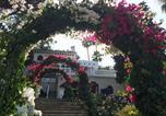Location vacances El Bujeo - Finca Los Cedros-4