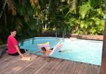 Location vacances Arorangi - Natura Vaiana Pool House-1