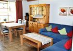 Location vacances Immenstadt - Ferienwohnung-Enzian-20-Garten-2