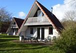 Location vacances Hardenberg - Holiday Home De Boshoek-1