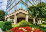 Location vacances Arlington - Ginosi Waterfront Apartel-2