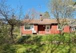 Location vacances Stenungsund - Holiday Home Norra-2