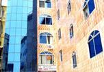 Hôtel Agartala - Sreemangal Inn Hotel & Restaurant-4
