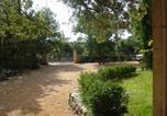 Location vacances Régusse - Villa de charme en Provence-4