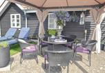 Location vacances Grenå - Four-Bedroom Holiday Home in Grenaa-4