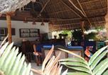 Village vacances Tanzanie - Blu Marlin Village-2
