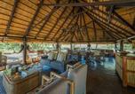Camping Komatipoort - Pungwe Bush Camp-2
