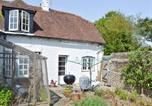 Location vacances Chichester - Rose Tree Cottage-2
