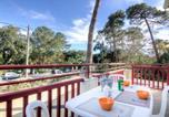 Location vacances Soorts-Hossegor - Apartment Du lac-4